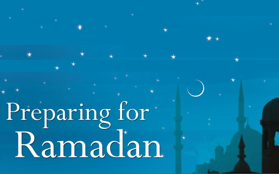 The Ways of Servitude: Ramadan Kareem Guide – 2018