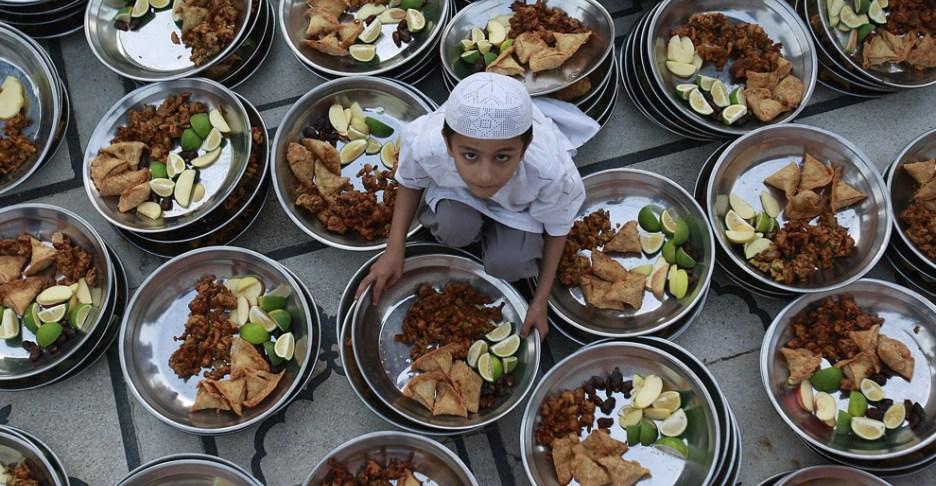Ramadan: A Social Equalizer