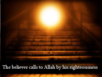Righteousness is the Elixir of Eternal Happiness