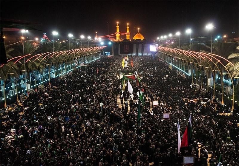 Muharram The Month Of Revolution