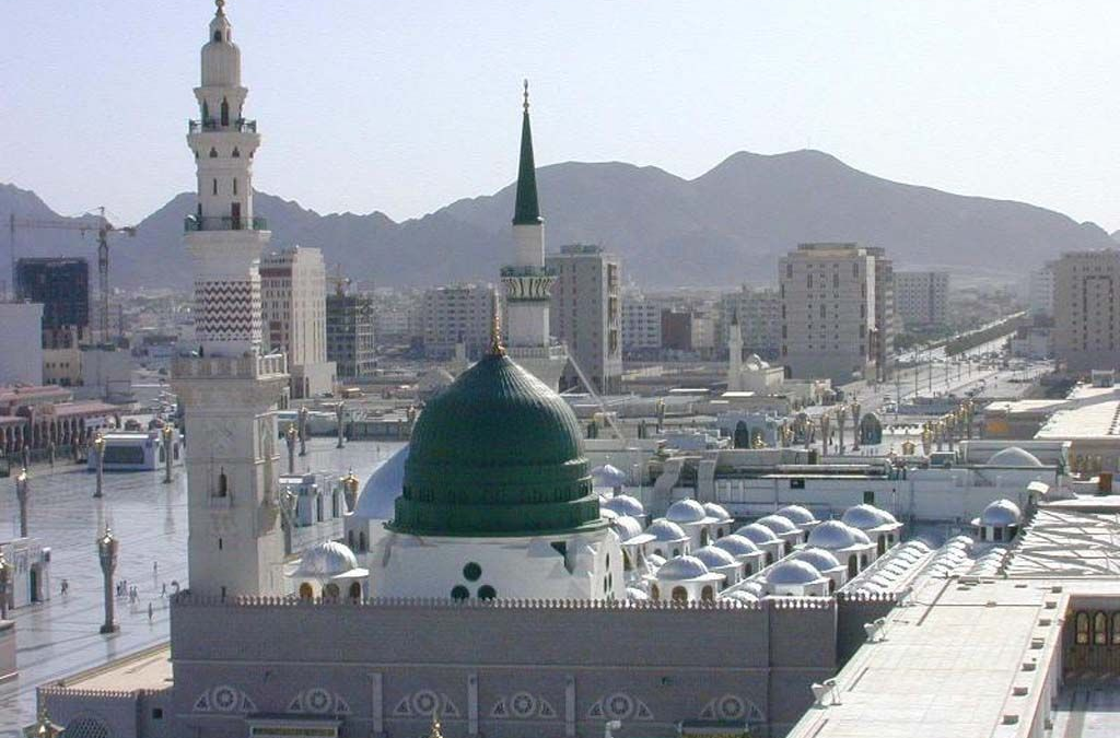 Prophet Muhammad (S) as a perfect human