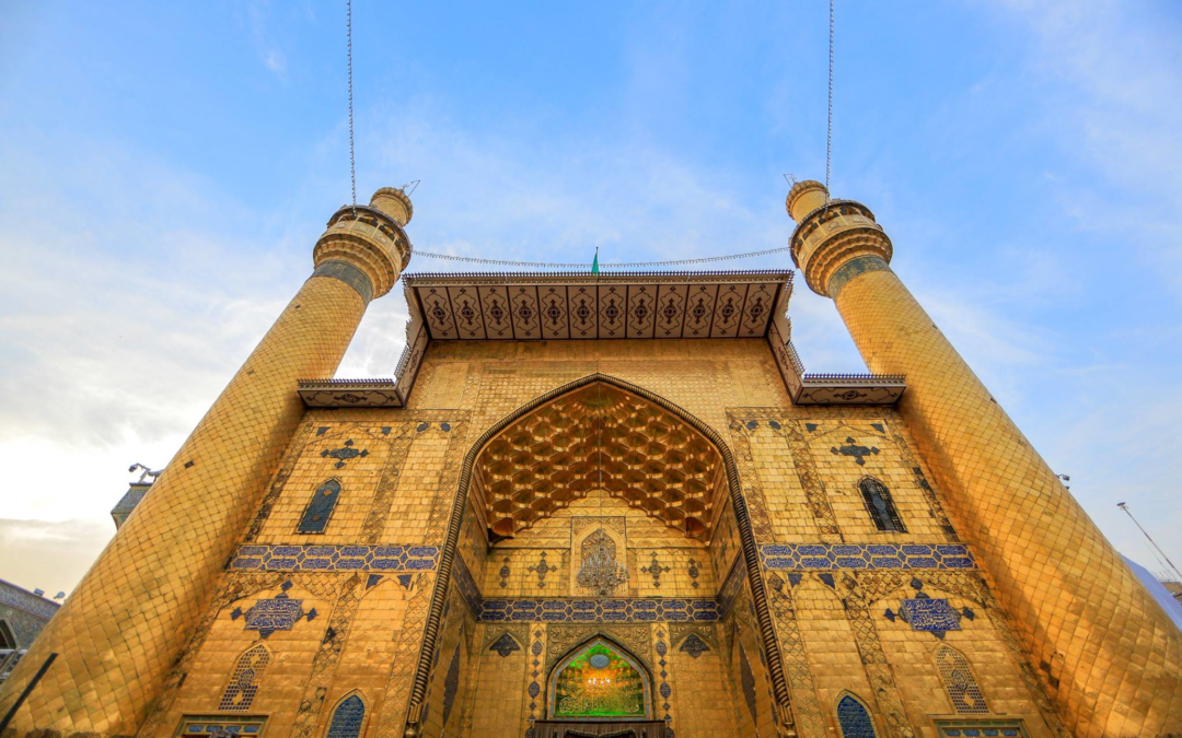Why Is Imam Ali (a) The Epitome Of Justice?